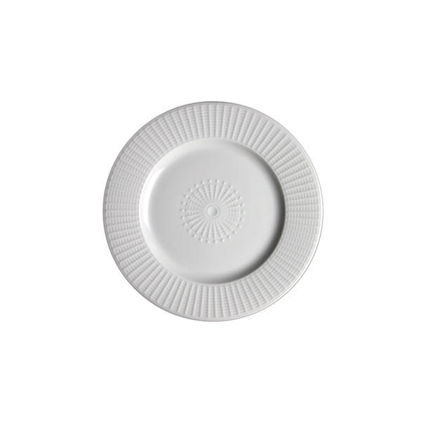 Steelite Willow Gourmet Accent Plate