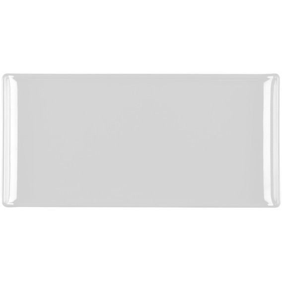 Churchill Alchemy Buffet Melamine Rectangular Tray