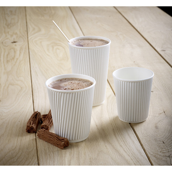 Insulated Triple Layer Hot Drink Cup