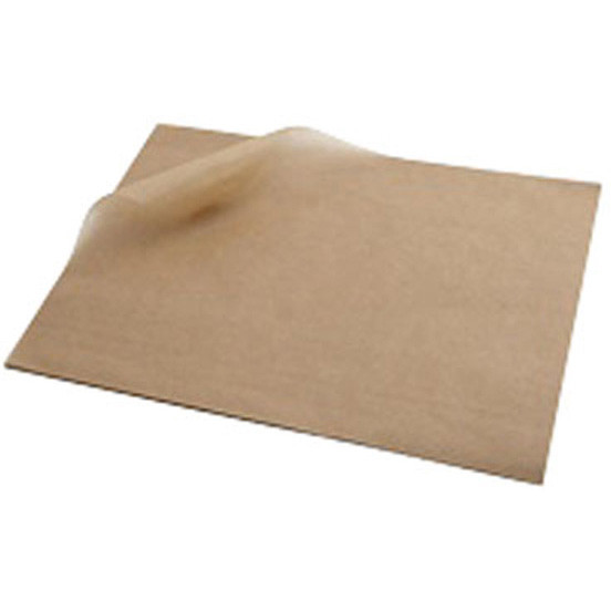 Genware Greaseproof Paper Sheet