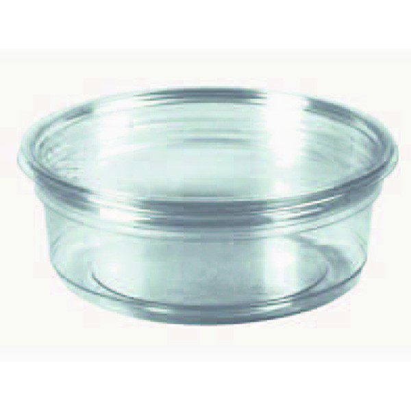 Lid For Pet Portion/Deli Pot