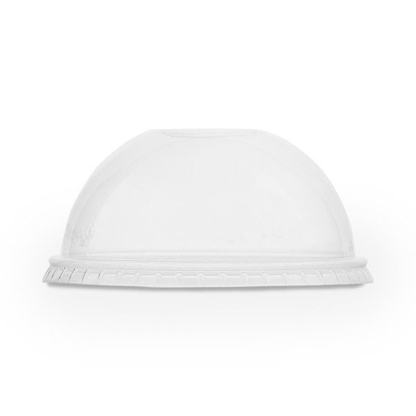 Bella Dome Lid with Hole