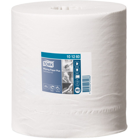 Standard Centrefeed Roll 1ply