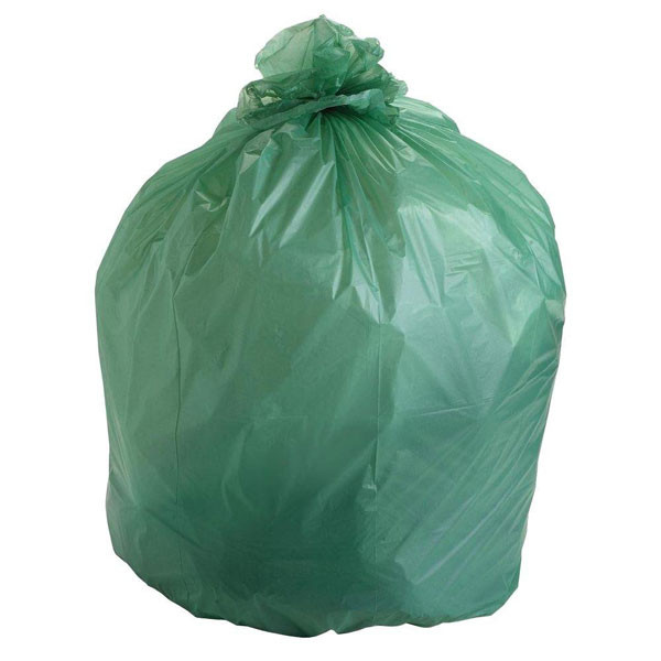 Biodegradable Refuse Sacks