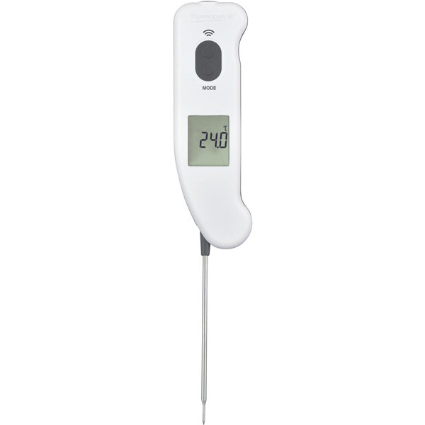 Thermapen Infa Red With Foldaway Probe