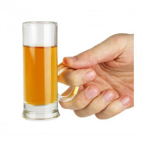 Islande Handled Shot Glass
