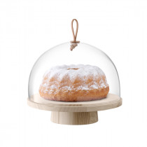 LSA  Ivalo Ash Stand & Dome