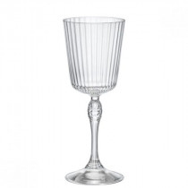 1920's America Cocktail Glass