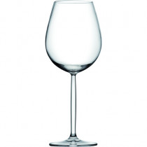 Plastic Sommelier Wine Glass