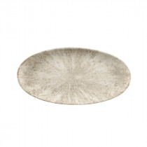 Churchill Stone Chefs Oval Tray