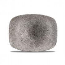 Churchill Raku Chefs' Oblong Plate
