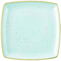Churchill Stonecast Deep Square Plate