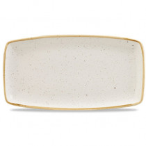 Churchill Stonecast Oblong Plate
