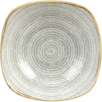 Churchill Homespun Square Bowl