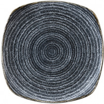 Churchill Homespun Square Plate