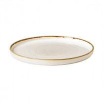 Churchill Stonecast Walled Chefs Plate