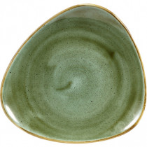 Churchill Stonecast Triangle Plate