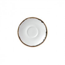 Dudson Harvest Cappucino Saucer