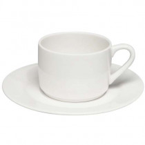 Elia Glacier Stackable Tea Cup