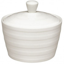 Elia Essence Covered Sugar Bowl
