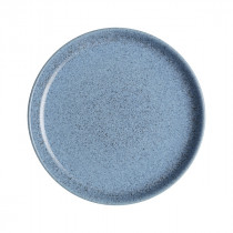 Denby Studio Blue Coupe Plate