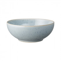 Denby Studio Blue Cereal Bowl