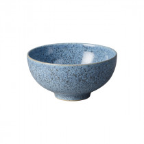 Denby Studio Blue Rice Bowl