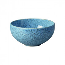 Denby Studio Blue Large Noodle Bowl