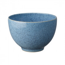 Denby Studio Blue Deep Noodle Bowl
