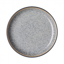 Denby Studio Grey Coupe Plate
