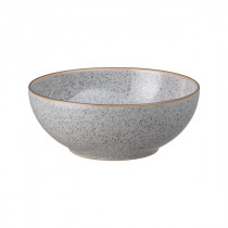 Denby Studio Grey Coupe Cereal Bowl
