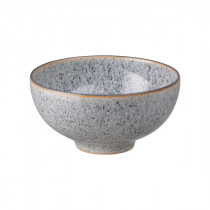Denby Studio Grey Rice Bowl