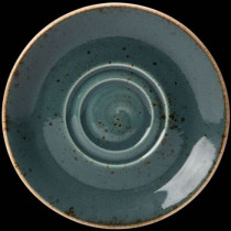 Steelite Craft Double Well Saucer Large