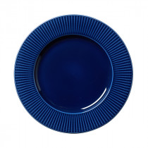 Steelite Willow Gourmet Plate Large Well