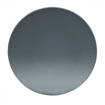 Steelite Willow Glass Gourmet Coupe Plate