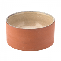 Karma Terracotta Bowl