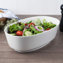 Affinity Oval Individual Bowl