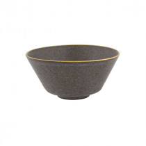 Vista Alegre Gold Stone Cereal Bowl