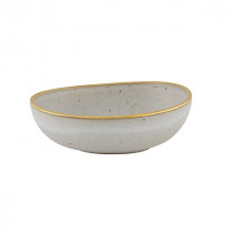 Vista Alegre Gold Stone Bowl