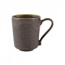 Vista Alegre Gold Stone Chip Mug