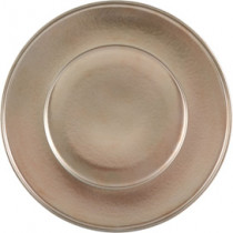 Vista Alegre Rustic Shine Dinner Plate