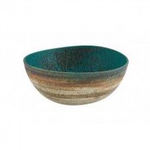Vista Alegre Sauvage Salad Bowl