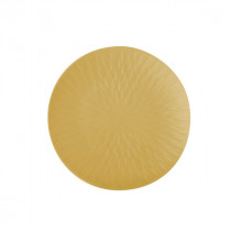 Degrenne Boreal Satin Round Bread Plate