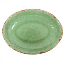 Casablanca Oval Bowl