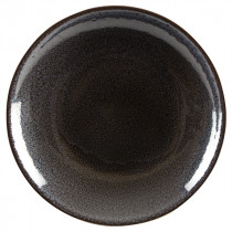 Aura Earth Coupe Plate