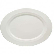 Schonwald Allure Oval Platter With Rim