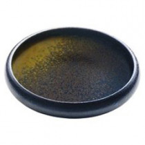 Playground Sea Flat Round Bowl