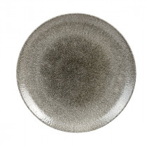 Churchill Raku Coupe Plate