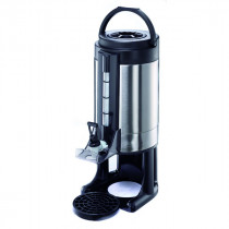 Elia Commercial Vacuum Dispenser Satin