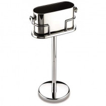 Stainless Steel Stand For Oval Champagne Cooler
